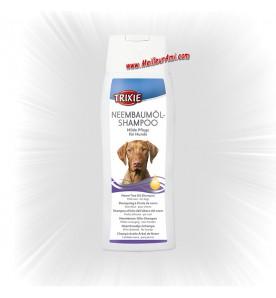 Shampoing chien huile de Neem