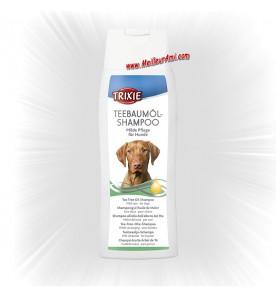 Shampoing chien à l'huile de théier