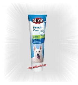 Dentifrice pour chien à la menthe