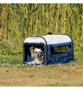 Soft Kennel Niche pliable pour chien