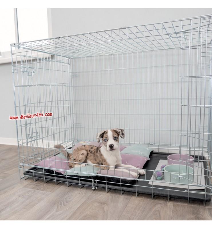 Cage de transport ou d'exposition