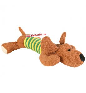 Peluche chien pour chien
