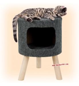 Abri pour chat Senta
