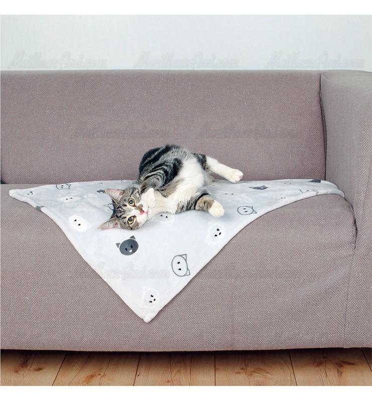 Couverture pour chien ou chat