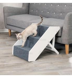 Escalier pour chien ou chat