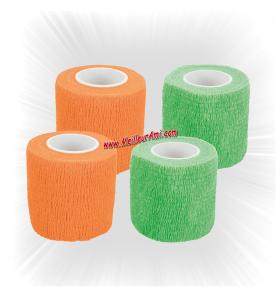Bandages aux substances amères