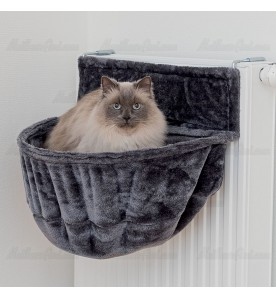 Sac confort pour gros chat