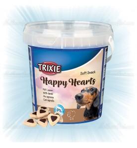 Friandises chien coeur