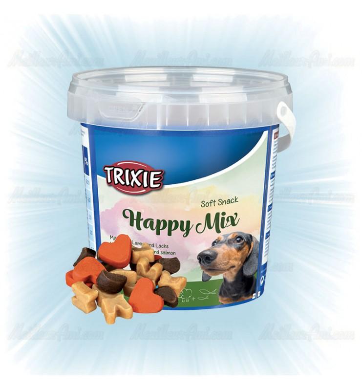 Friandises chien mix