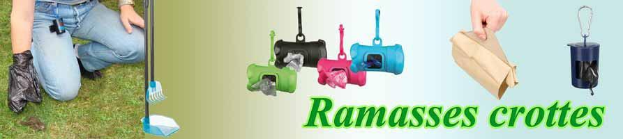 Ramasses crottes