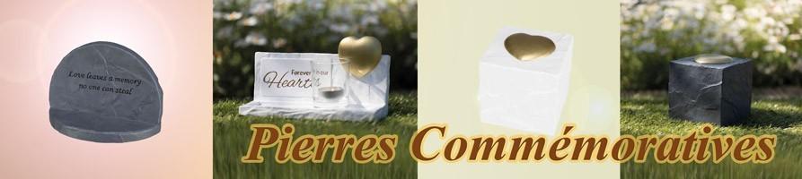 Pierres Commémoratives