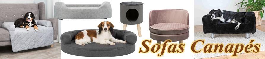 Sofas Canapés